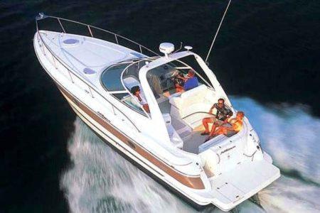 Cruiser Yachts 340