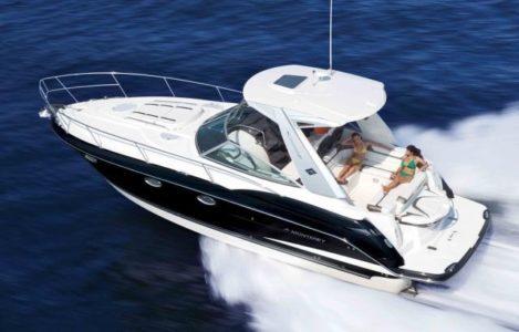 Monterey 355 Cruiser