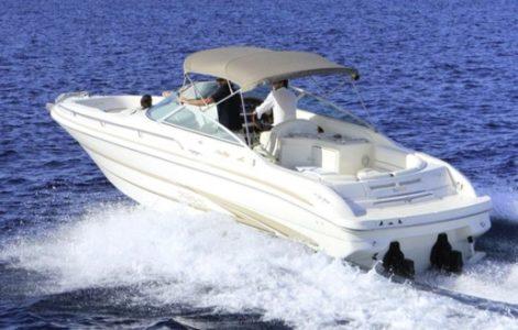 Sea Ray 280