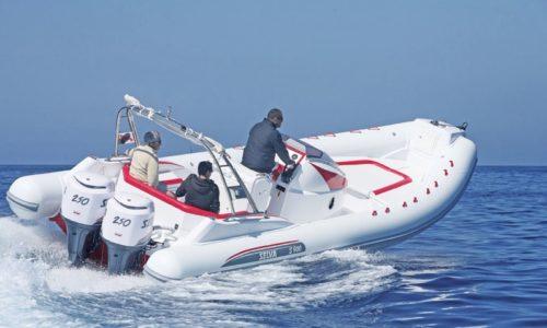 Selva 900 Sport