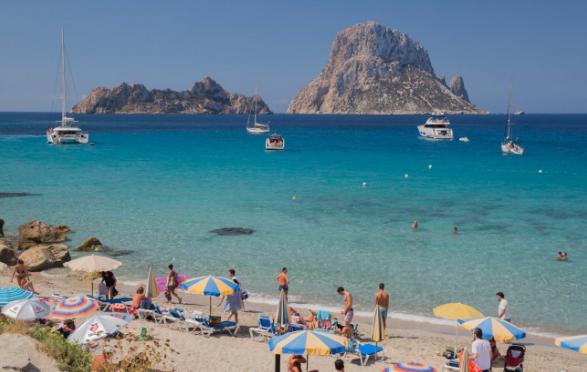 Navegar por Navega por España